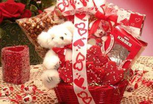 Idei de cadouri de Sf Valentin si Dragobete
