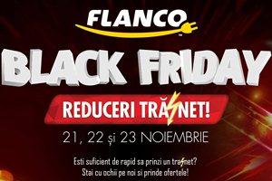 Black Friday la Altex. INTRA